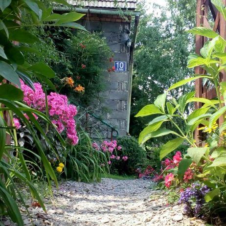Dziewiąty Wielki Rodzinny Konkurs Ogrodniczy Mój Piękny
