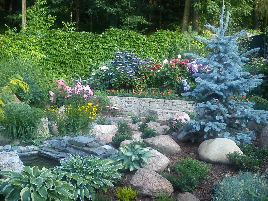 7b8ab572c30b3 Przyjazny ogród - Mój Piękny Ogród - Ogrody ozdobne