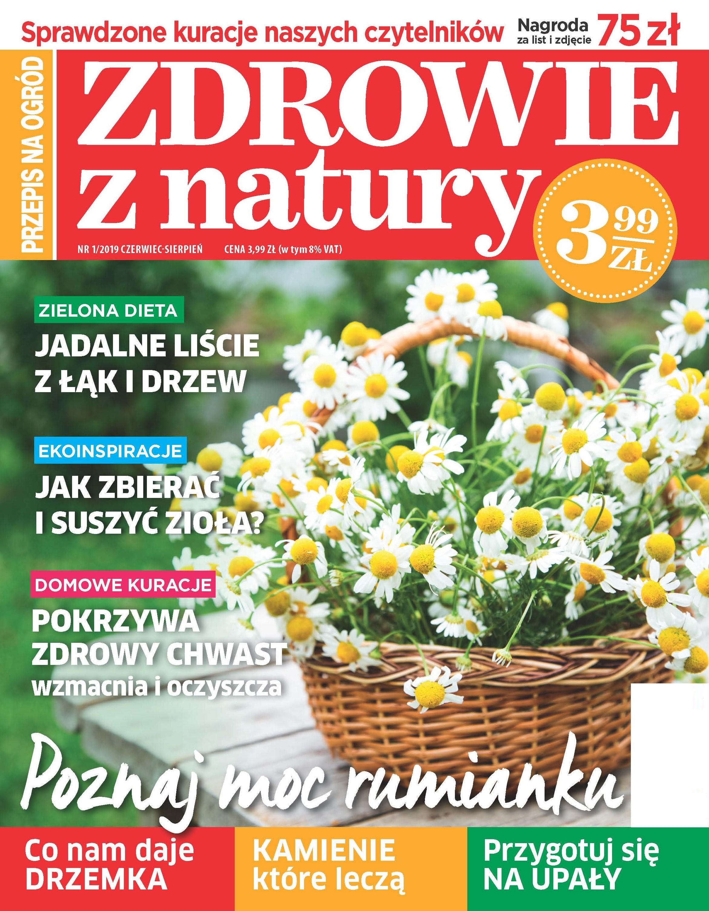 Przepis Na Ogrod Zdrowie Z Natury 1 2019 Moj Piekny Ogrod Ogrody Ozdobne Rosliny Kwiaty